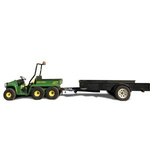 Gator with Trailer