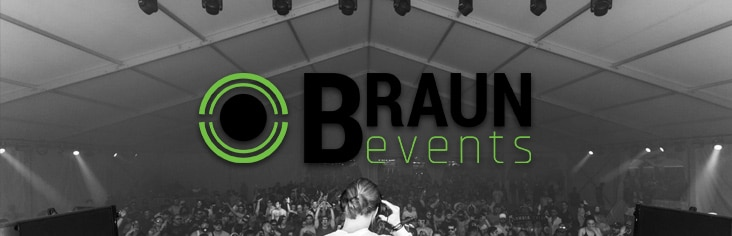 Braun Events