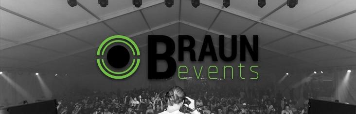 Braun Events